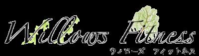オンラインダイエット&ボディメイクサロン Willows Fitness